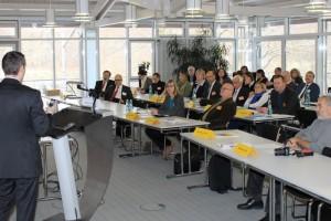 Fachpressetage: Treffpunkt für Industrie und Fachpresse