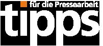 Tipps für die Pressearbeit