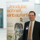 """Oliver Cyrus, Leiter Presse & Werbung bei der igus GmbH: """"Fachpressetage haben einen festen Platz in unserem PR-Jahreskalender."""""""