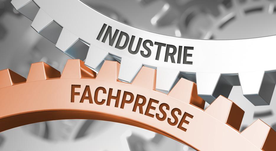 Industrie / Fachpresse