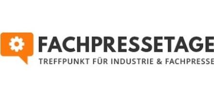 Fachpressetage: Treffpunkt für Industrie & Fachpresse