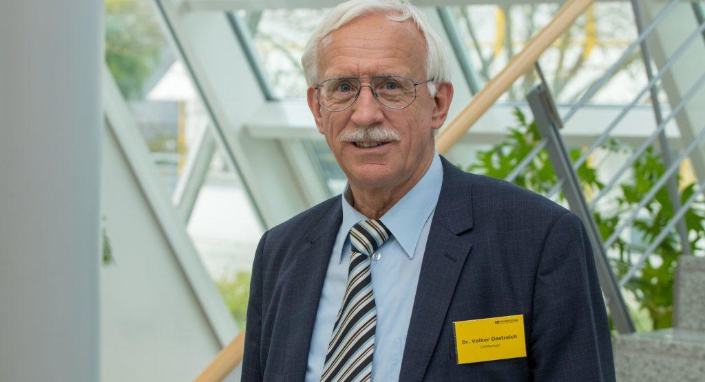 Dr. Volker Oestreich