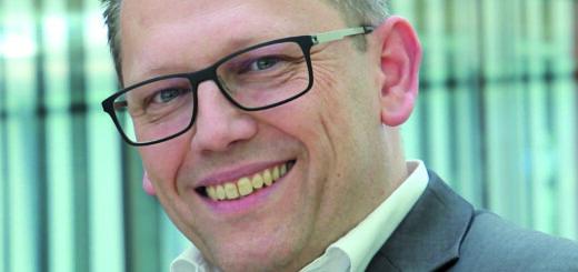 Dr. Peter Ebert, Ressortleiter Bildverarbeitung, Messtechnik & Sensorik, SPS-MAGAZIN und Chefredakteur inVISION (TeDo Verlag)