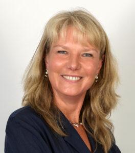 Inge Hübner, Redakteurin bei etz elektrotechnik & automation, openautomation und dem Digital Factory Journal