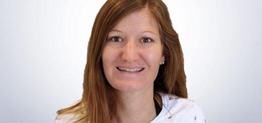 Carmen Baumeister, Redaktionsassistenz und Buchhaltung im RBS